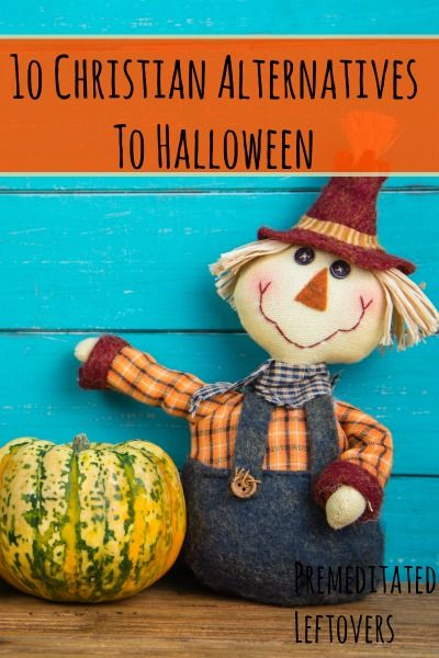 10 christian alternatives to halloween here are 10 fun fall activities for christians to do - Christian Halloween Decorations
