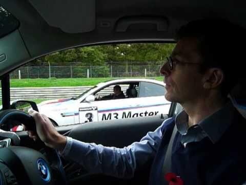 Bmw I3 V Bmw M3 Drag Race Video News Electric Vehicles