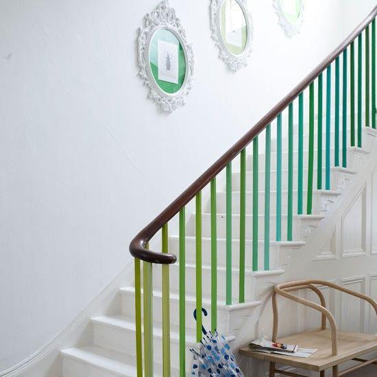 Wohnideen Treppenaufgang flur diele wohnideen möbel dekoration decoration living idea