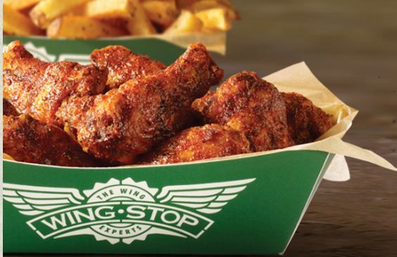 Wingstop Coupon Code Reddit [ Wingstop Coupon $5 Off ] 2019 Wingstop