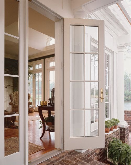 Windows By Chattanooga Exteriors French Doors Patio French Doors Exterior French Doors