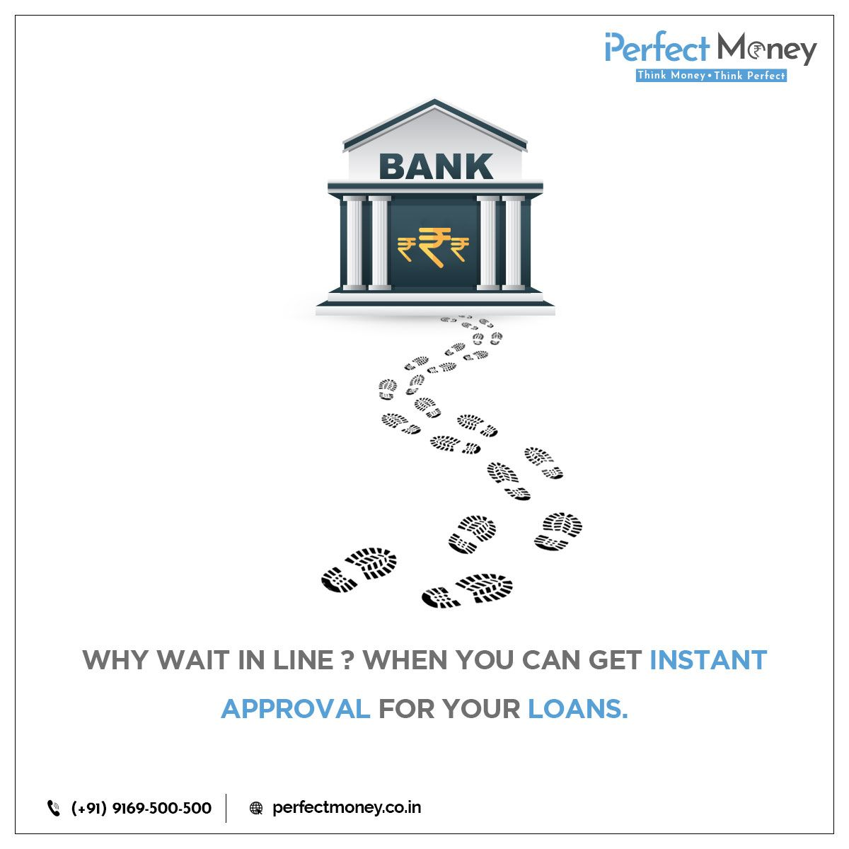 Personal Loan Personal Loans Perfect Money Waiting In Line
