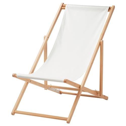 patio chairs mysingso Πολυθρόνα θαλάσσης εξοχής πτυσσόμενη ikea