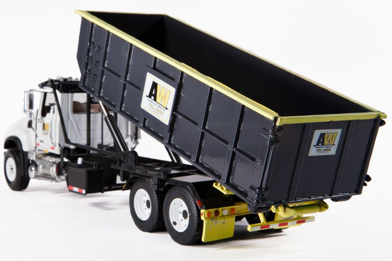Peoria Il Debris Dumpster Rental  Roll Off Dumpsters In Peoria
