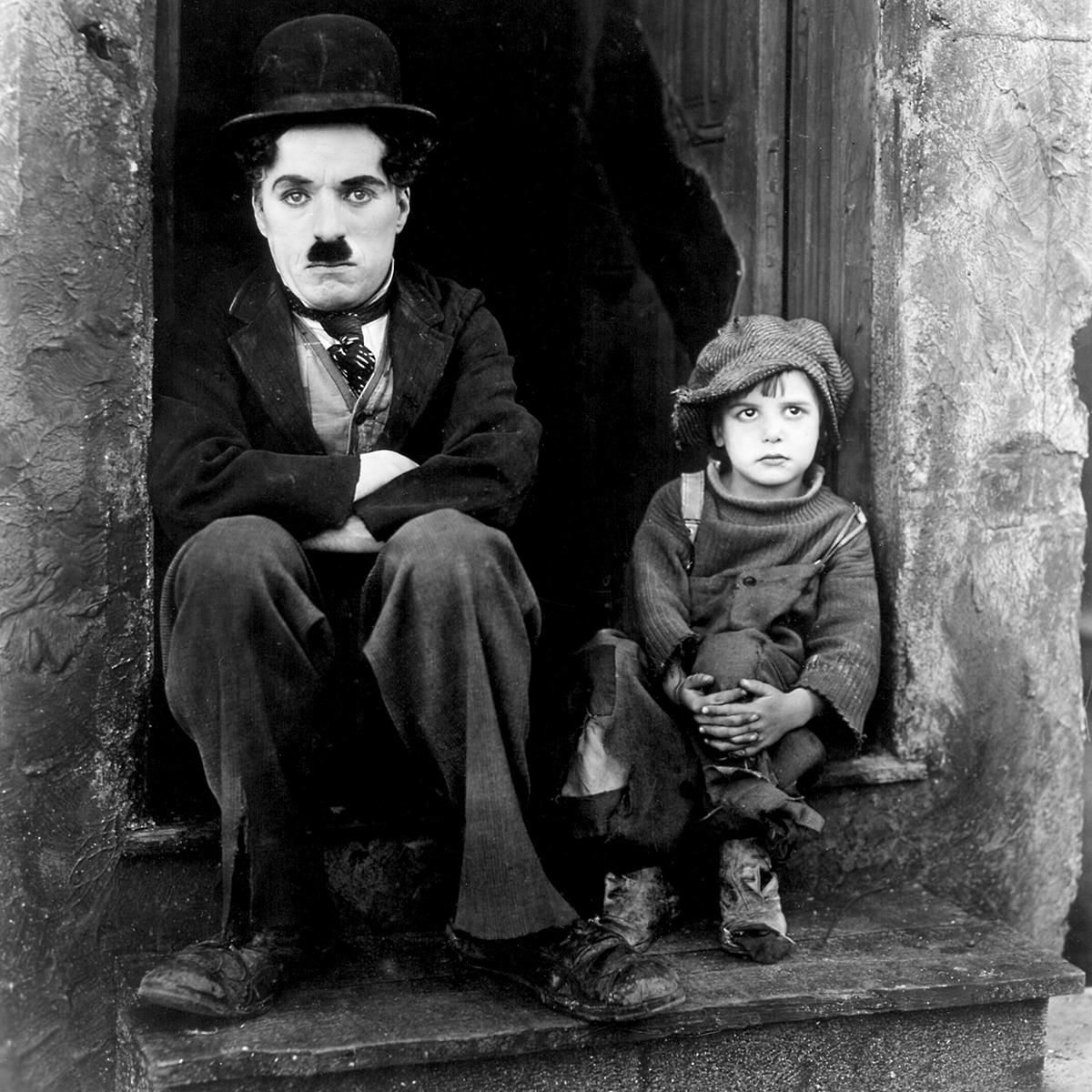 a biography of charles spencer chaplin the english comic actor See more of charliechaplin on facebook  sir charles spencer charlie chaplin, kbe  was an english comic actor,.