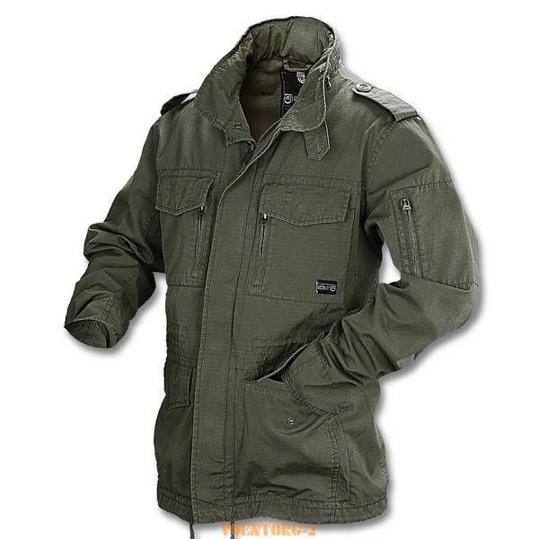331a6c4d75d Куртка демисезонная Cranford