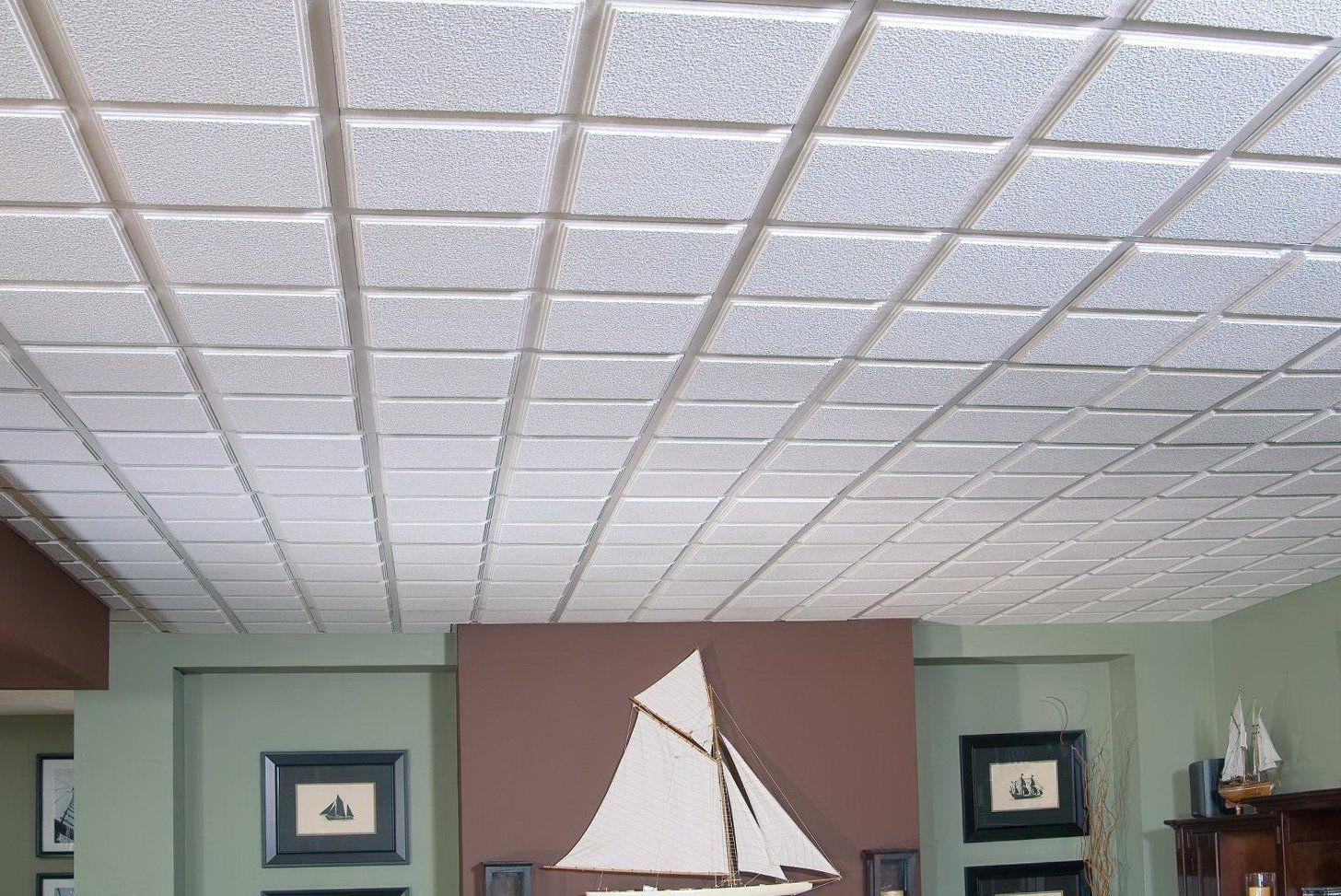 Armstrong Ceiling Tiles 22 1774 Conforto Acustico Conforto