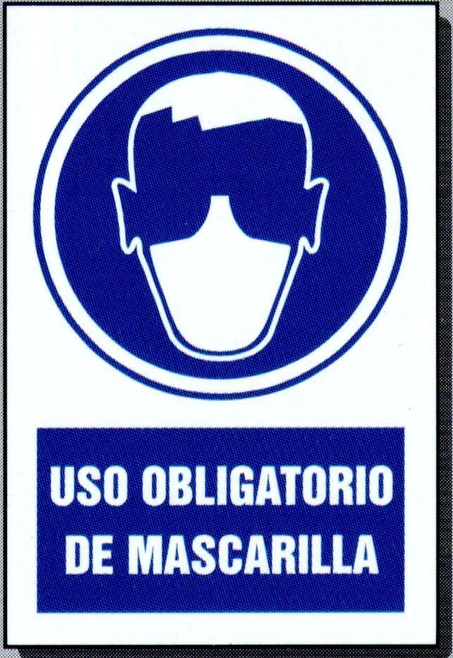 Uso oblig mascarilla IMAGENES FOTOS DIBUJOS Higiene y