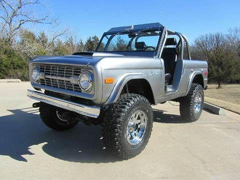 1996 Ford Bronco Xlt Ford Bronco Bronco Ford Bronco For Sale