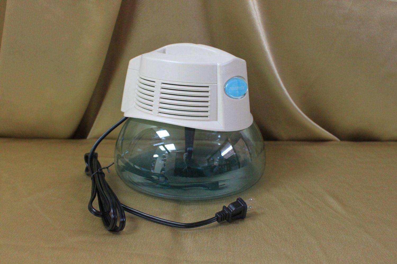 Rainbow Rainmate Air Purifier Humidifier Black + Bonus