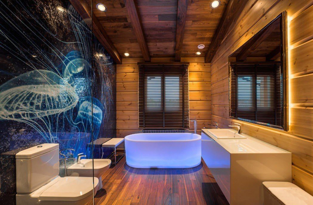 Bathroom Design Ideas 2017 9