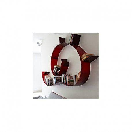 libreria bookworm - 3 misure e 3 prezzi Art. 8003 - 7 reggilibri: L ...