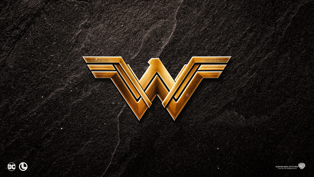 Justice League Logo Wallpaper Iphone