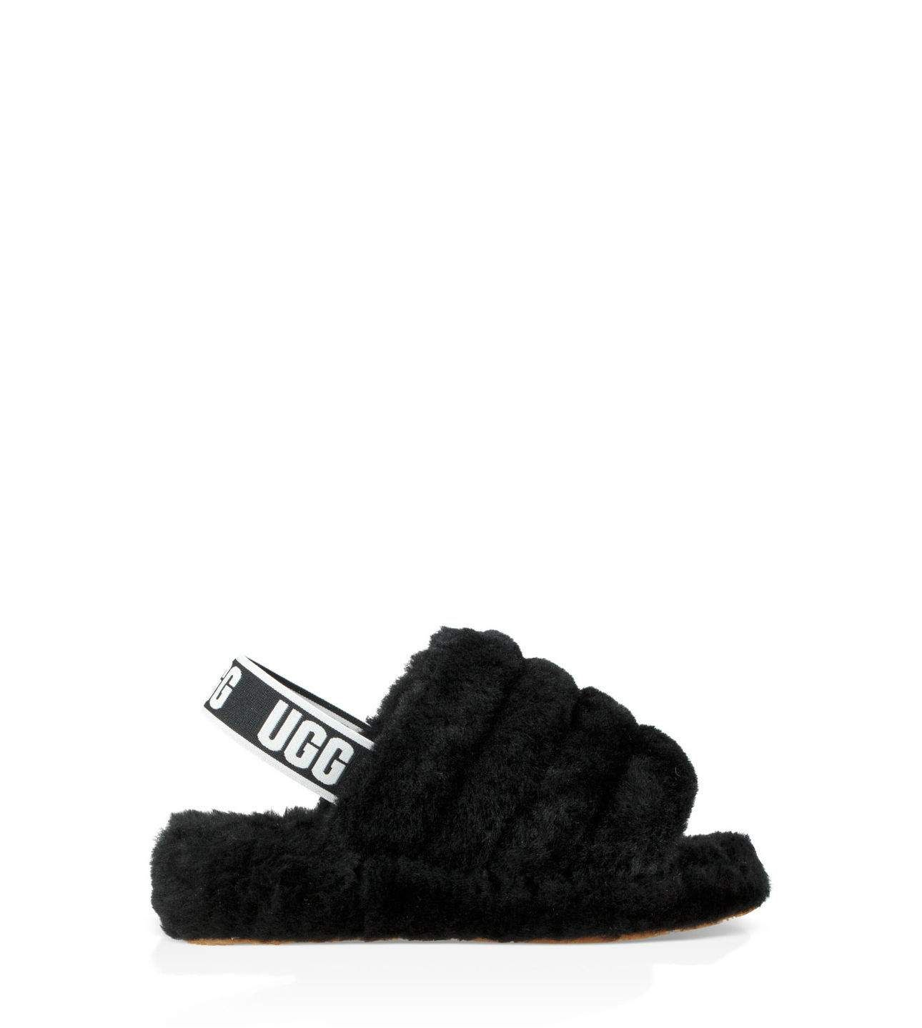 Women S Share This Product Fluff Yeah Slide In 2020 Ugg