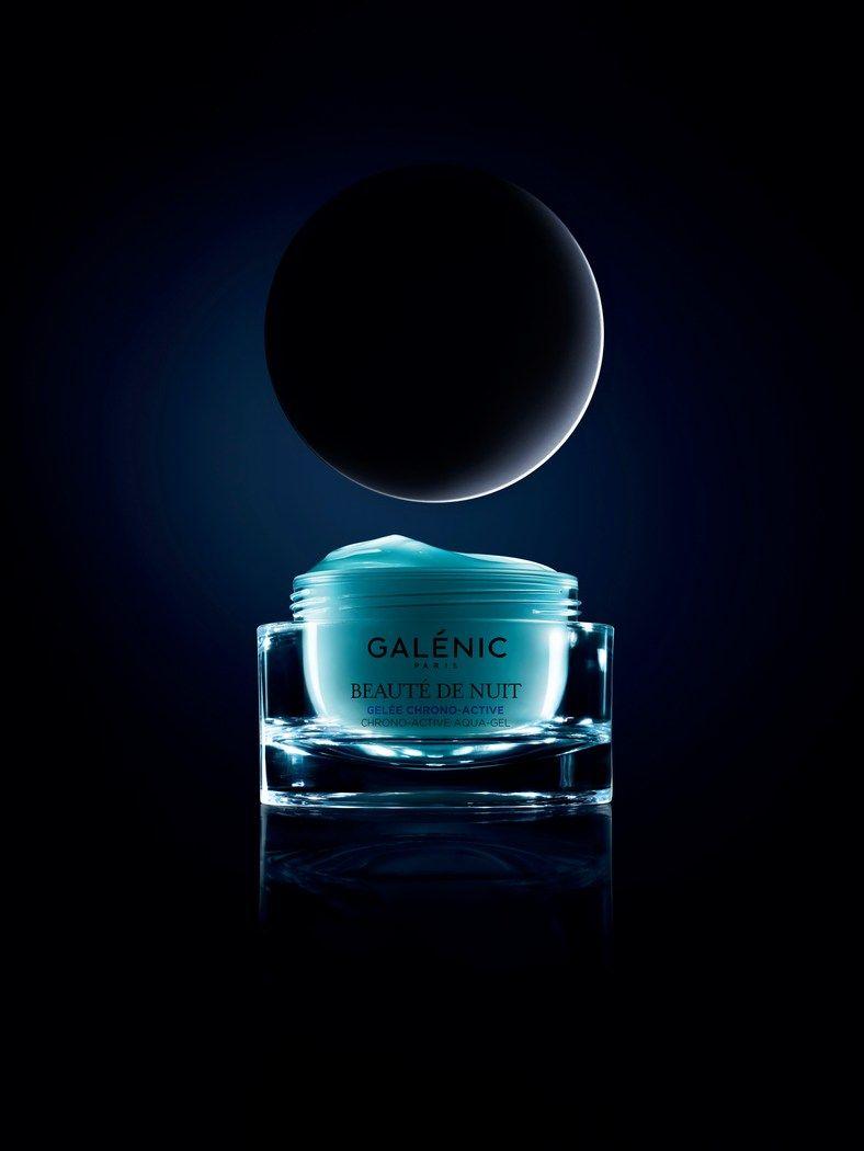 galenic beaut de nuit cosmetic pinterest. Black Bedroom Furniture Sets. Home Design Ideas