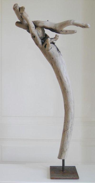 Driftwood Sculpture Art Pinterest Treibholz Treibholz Deko