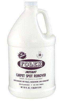 Folex Carpet Stain Remover Best Around In My Opinion