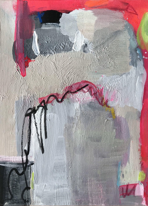 abstraktes bild abstrakte kunst unikat 30x40 abstrakt neon studioyalla acryl auf leinwand wanddeko in 2020 art painting natural landmarks foto 20x20 mit rahmen bestellen