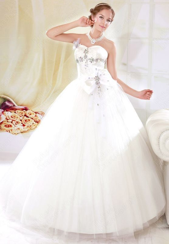 Pin On My Dream Wedding Dresses