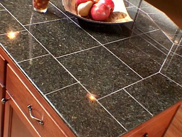 Image Detail For  Granite Tile Countertop Kits Colors Of Granite Tile  Countertop