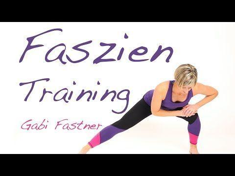 🆕 Neue Ideen für Dein Faszien-Workout - YouTube #dein #FaszienWorkout #Fitness Training for beginner...