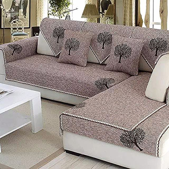 Couvre Lit Double Sofa Covers Cushions On Sofa Couch Covers