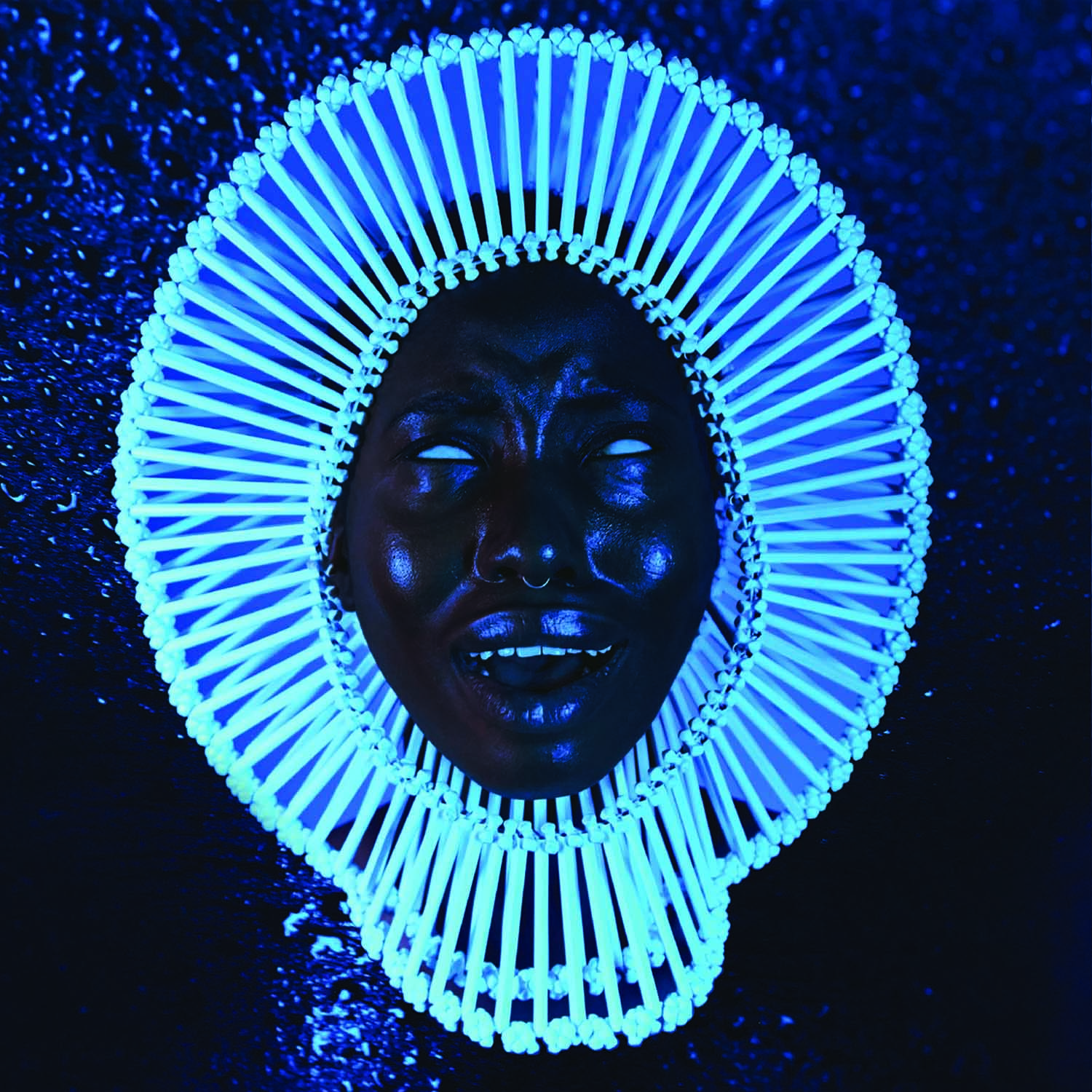 Awaken My Love Contest With Images Album Art Cool Album