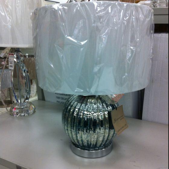 Tj Maxx Mercury Glass Lamp 30 I Light It Like That