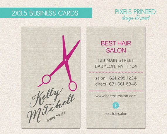 1000 custom hairstylist business cards glossy by pixelsprinted hair and make up business cards color both sides free ups ground shipping reheart Choice Image