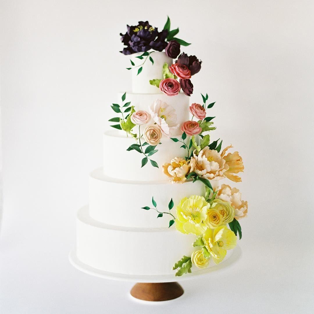 Nine Cakes | Occasions | Pinterest | Cake, Wedding cake and Weddings