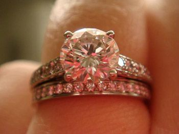 50fffb38d28d9 Cartier on | les mariages | Rings, Wedding, Dream ring
