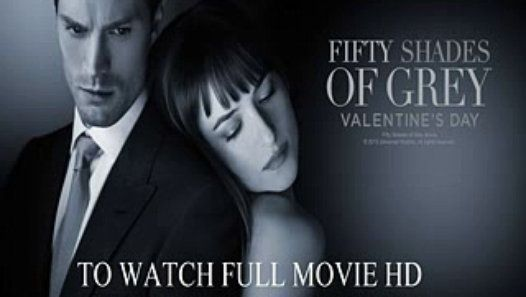 50 Shades Of Grey Full Movie Online Dailymotion