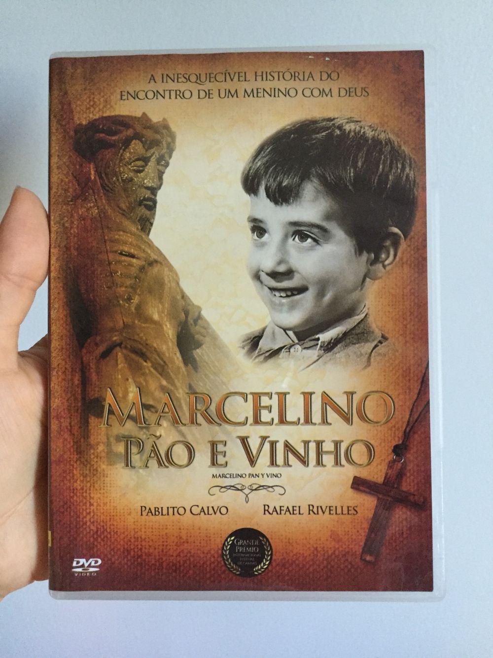 Marcelino Pao E Vinho Com Imagens Filmes Cristaos Pao E Vinho