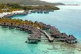 My dream vacation spot - Bora Bora!