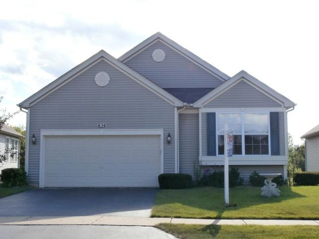 For Sale 209 900 634 Rembrandt Drive Antioch Il 60002 Antioch Outdoor Structures Antioch Il