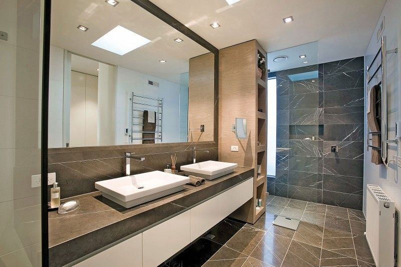 Gallery Website An Elegant Home in Canterbury by Canny Ideas For BathroomsAmazing