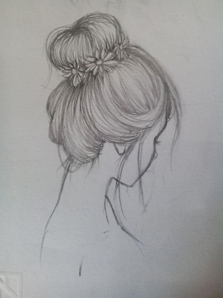 Photo of Pencil drawing artwork