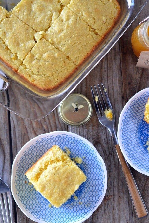 High Altitude Cornbread Recipe Baking High Altitude