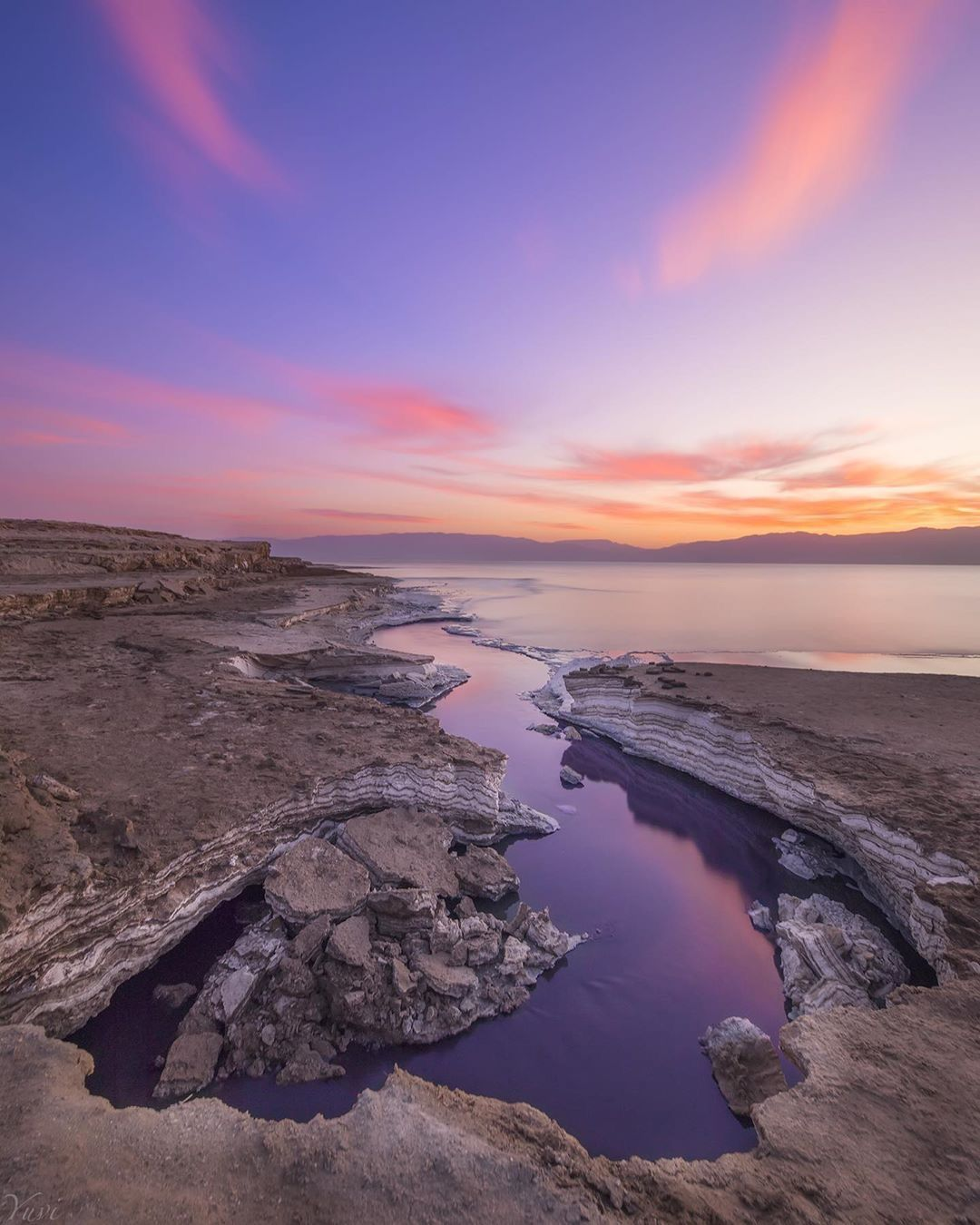 The Dead Sea Sunset Views The Beautiful Country Dead Sea