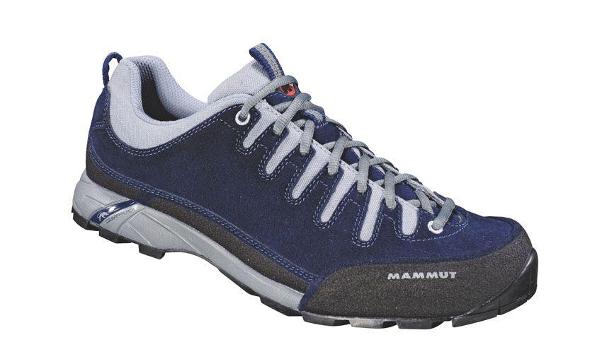 discount official photos 100% authentic Леки, удобни и изключително здрави спортни обувки Mammut ...