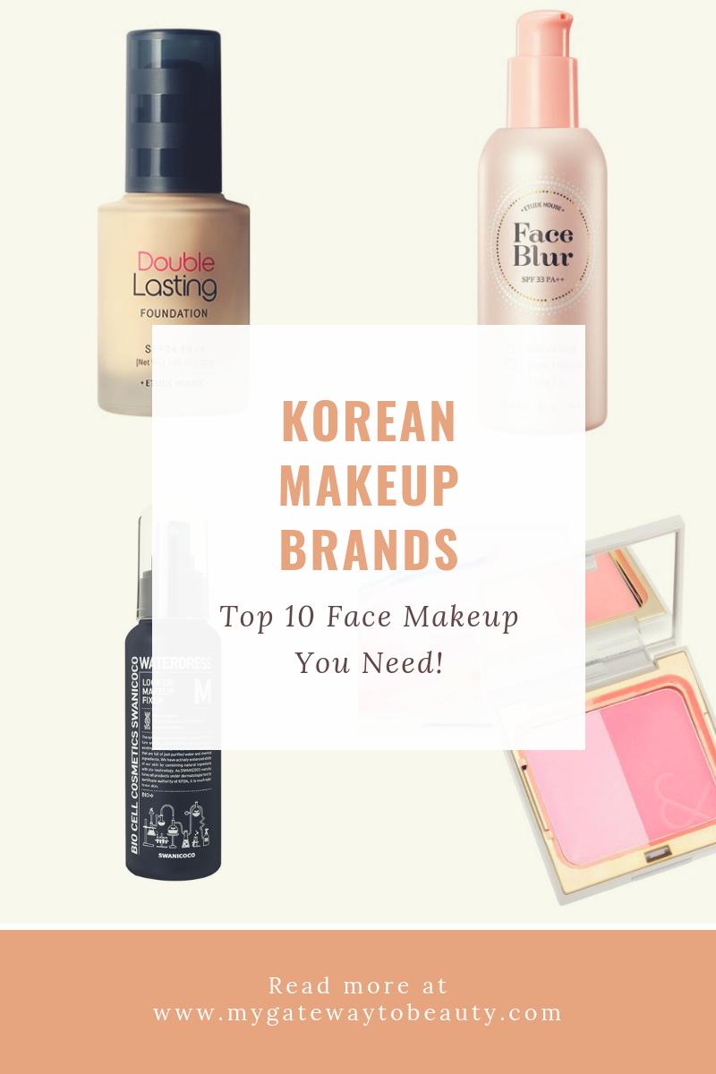 Contact Support Korean Makeup Brands Beauty Products You Need Korean Makeup