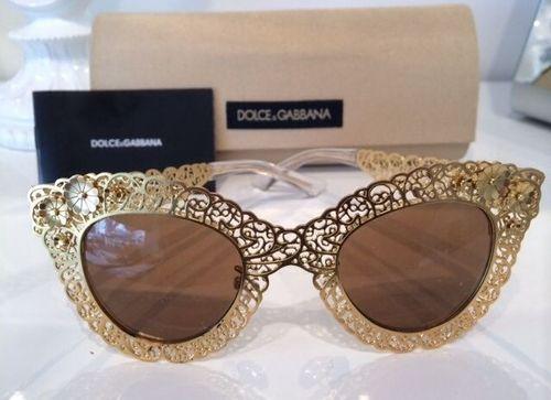 Dolce Gabbana Sunglasses Style Fashion Dolcegabbana نظارات شمسية ماركة دولتشي اند جابانا ستايل Cat Eye Sunglasses Square Sunglass Sunglasses