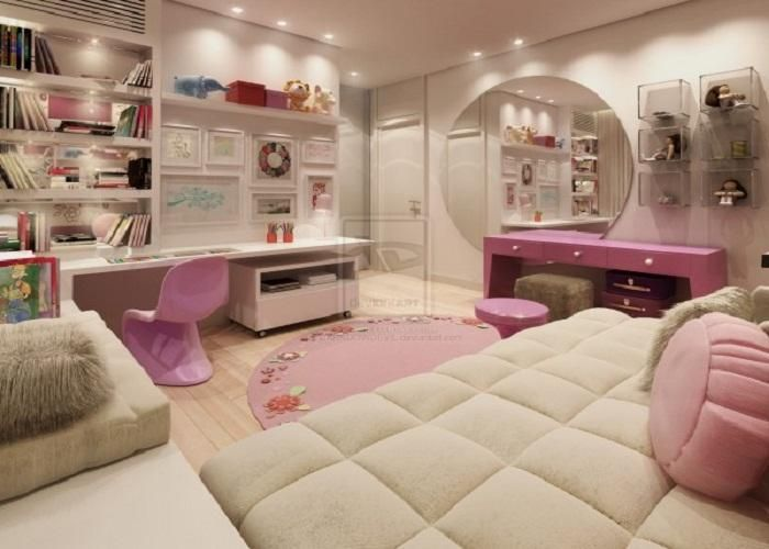 Merveilleux Teens Room: Teenage Bedroom Ideas Bedroom Design Ideas Teen Bedroom Ideas  Pink Teen Rooms With Girls Bedroom Darkdowdevil Teen Room Designs: Fabulous  ...