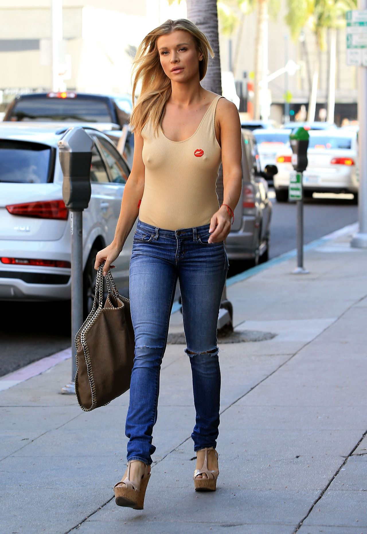 Pokies of joanna krupa - 2019 year