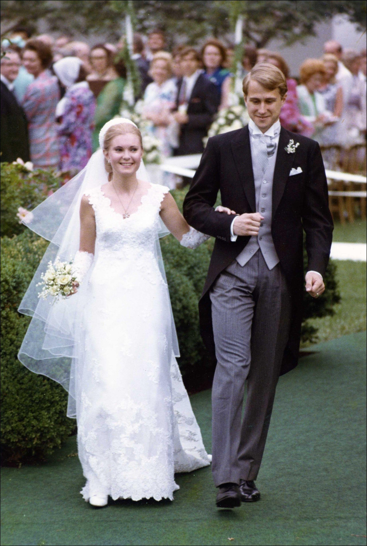 Nixon Wedding Dress
