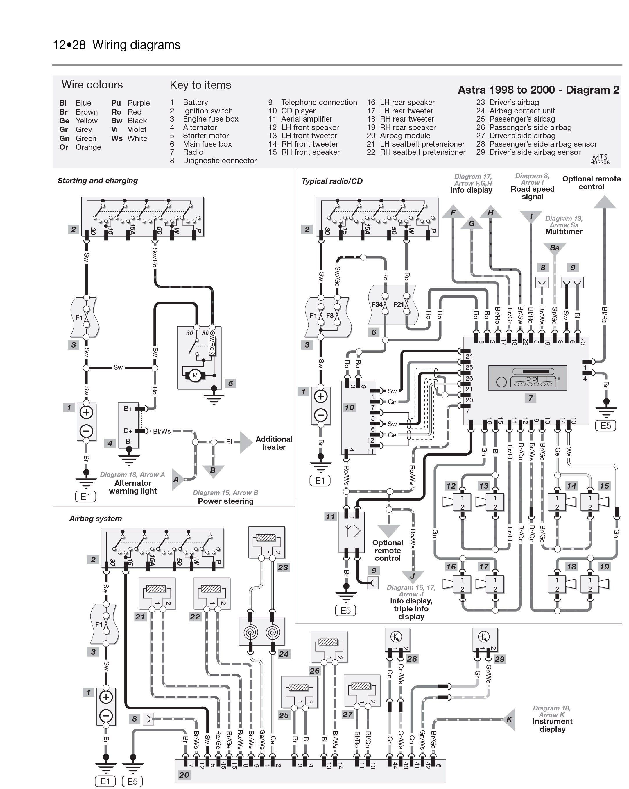 44 Luxury 11 Pin Relay Wiring Diagram
