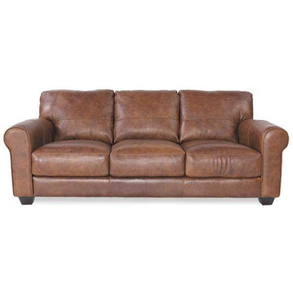 Whisky Italian All Leather Sofa Soft Leather Sofa Leather Sofa
