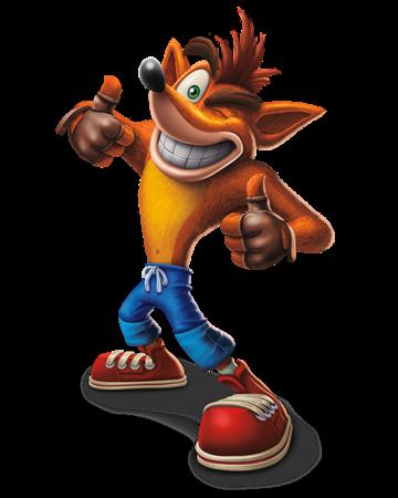 Crash Bandicoot Heroes Wiki Fandom Personagens De Videogame Personagens De Games Crash Jogo
