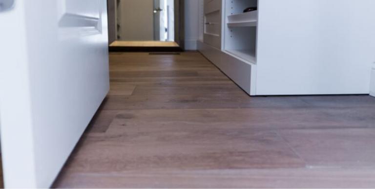 Top Five Hardwood Flooring Trends for 2020 in 2020
