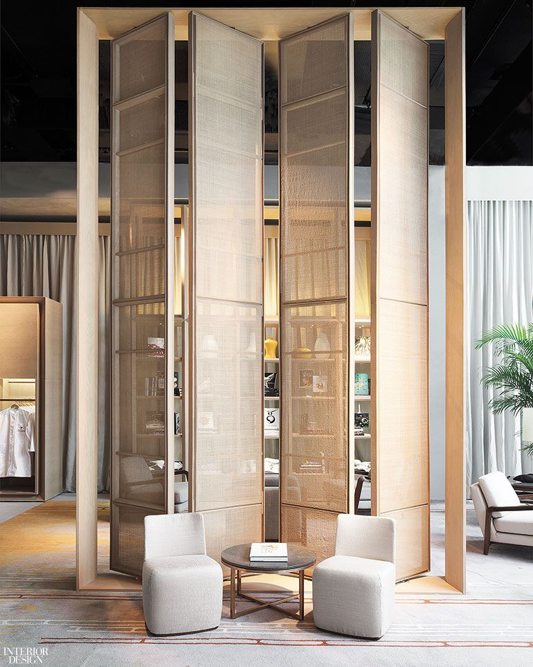 Li&Co. Design Limited Infuses Hong Kong Flair Into L'École des Arts Joailliers    #jewelery #retail #shopping #design #interiordesign #HongKong